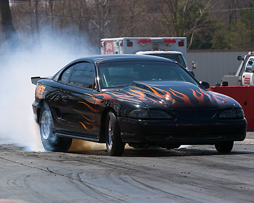 98 GT - Mary Lendzion