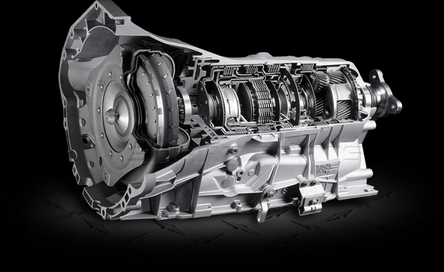 Which Transmission is Right for Your Fox Body? - Anderson Ford
